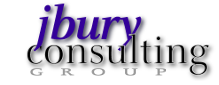 JBury Consulting Group logo